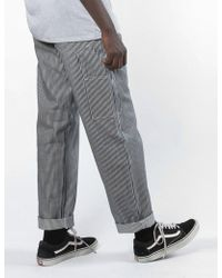 Stan Ray - 80's Painter Pant (straight) - Lyst