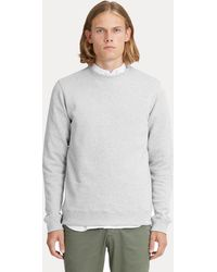 Norse Projects - Vagn Classic Sweatshirt - Lyst