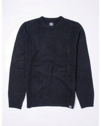 Dickies - Shaftsburg Knitted Jumper - Lyst
