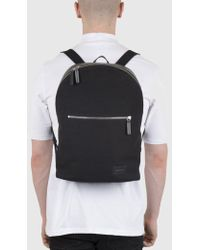 Sandqvist - Alfons Backpack (canvas) - Lyst