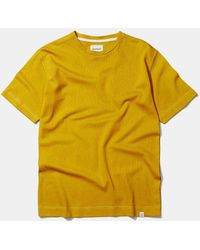 Norse Projects - James Three Colour T-shirt - Lyst