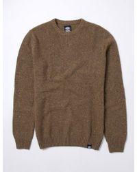 Dickies - Rosendale Knitted Jumper - Lyst