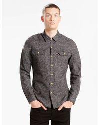 Levi's - Jackson Worker Shirt - Lyst