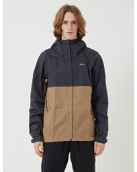 Patagonia - Torrentshell Two-tone Jacket - Lyst