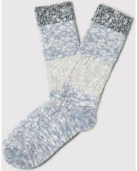 Wigwam - Capri Block Stripe Socks - Lyst