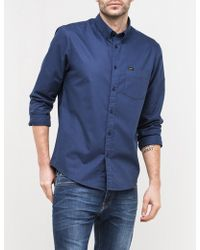 Lee Jeans | Button Down Shirt | Lyst