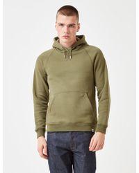Norse Projects - Ketel Hooded Sweatshirt - Lyst