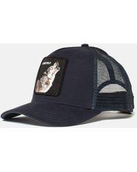 Goorin Bros - Wolf Trucker Cap - Lyst