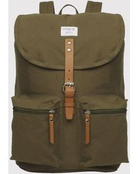 Sandqvist - Roald Ground Backpack - Lyst