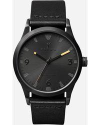 Triwa - Sort Of Black Watch - Lyst