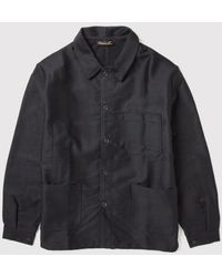 Le Laboureur - Moleskin Work Jacket - Lyst