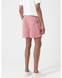 Barbour - Victor Swim Short - Lyst