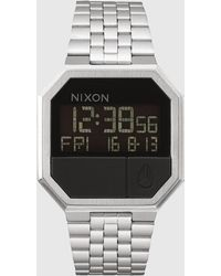 Nixon - Re-run Watch - Lyst