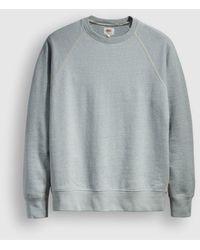 Levi's - Orange Tab Sweatshirt - Lyst
