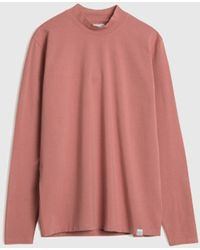 Norse Projects - Harald Sweatshirt - Lyst