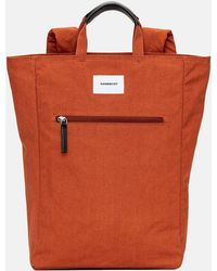 Sandqvist - Tony Tote Bag (canvas) - Lyst