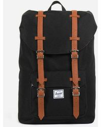 Herschel Supply Co. - Herschel Supply Little America Mid-volume Backpack - Lyst