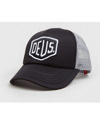 Deus Ex Machina | Baylands Trucker Cap | Lyst