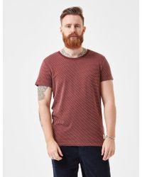 SUIT - Suit Bayswater T-shirt - Lyst