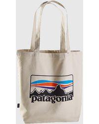 Patagonia - Market Tote Bag - Lyst