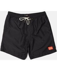 Deus Ex Machina - Plains 16 Inch Shorts - Lyst