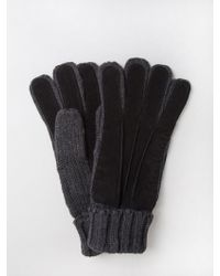 Penfield - Forbes Knitted Gloves - Lyst