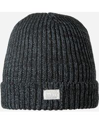 Barts - Juan Beanie Hat - Lyst
