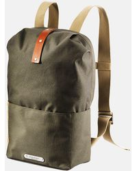 Brooks - Dalston Utility Knapsack Medium Backpack - Lyst