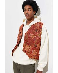 Monitaly Insulated Military Type C Vest - Multicolor