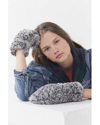 Urban Outfitters - Teddy Mitten - Lyst