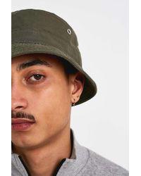 63e2b9ab7 Uo Washed Khaki Bucket Hat
