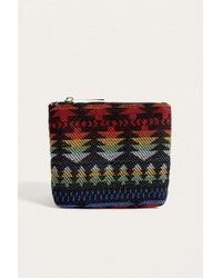 BDG - Tapestry Print Pouch - Womens All - Lyst