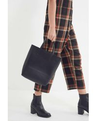 Urban Outfitters - Simple Tote Bag - Lyst