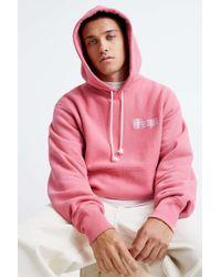 Champion Hoodie - Pink