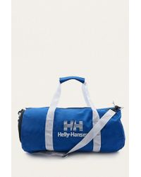 Helly Hansen | Classic Blue Packable Carryall Bag | Lyst