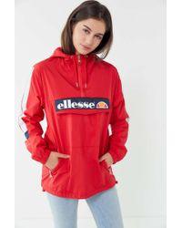 Ellesse - Coroni Popover Track Jacket - Lyst