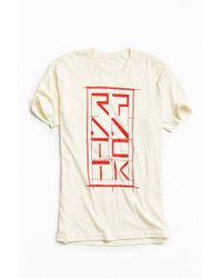 Urban Outfitters - Logic Future Rattpack Tee - Lyst