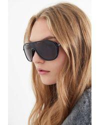 Oakley - Outspace Shield Sunglasses - Lyst