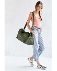 Obey - Javor Weekender Bag - Lyst
