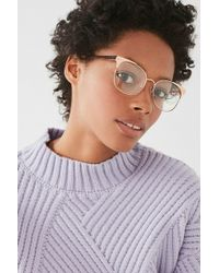 Urban Outfitters - A Plus Square Readers - Lyst