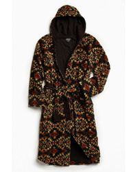 Pendleton | Lined Terry Bath Robe | Lyst