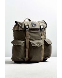 Alpha Industries - X Manhattan Portage Jungle Backpack - Lyst
