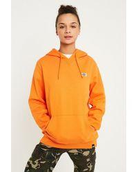 Dickies | Progreso Orange Hoodie | Lyst