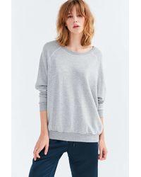 Truly Madly Deeply - Gigi Pullover Sweatshirt - Lyst