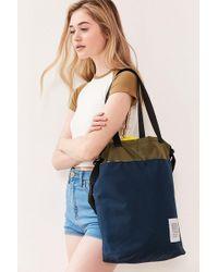 Topo Designs - Cinch Tote Bag - Lyst