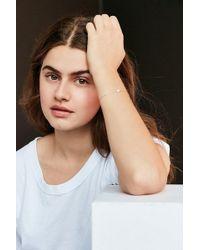Urban Outfitters - Opal Moon Friendship Bracelet Set - Lyst