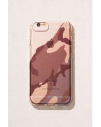 Urban Outfitters - Hide + Seek Iphone 7/6/6s Case - Lyst