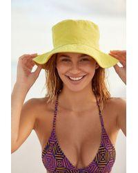 Urban Outfitters - Denim Bucket Hat - Lyst