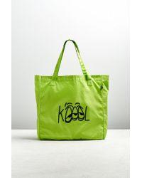Lazy Oaf - Koool Tote Bag - Lyst