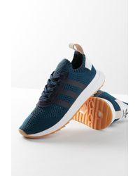 Lyst adidas originali originali flashback primeknit scarpe da ginnastica in